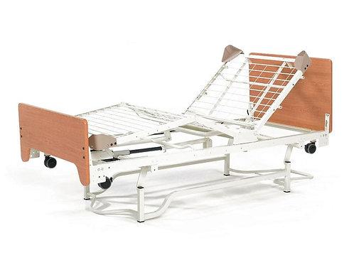 Invacare 820DLX Series Adjustable Hospital Beds