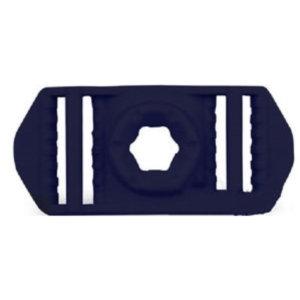 Swift LT Top Headgear Buckle - 1/Pack