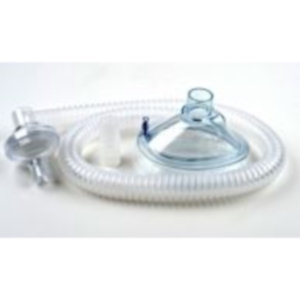 T70 CoughAssist Circuit - Trach 6 Ft Tubing