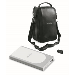 Battery & Bag for Stellar Ventilator