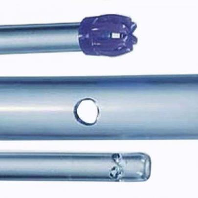 copy of Tri-Flo No-Touch  Argyle Flexible Yankauers Suction Suction Catheter Kit