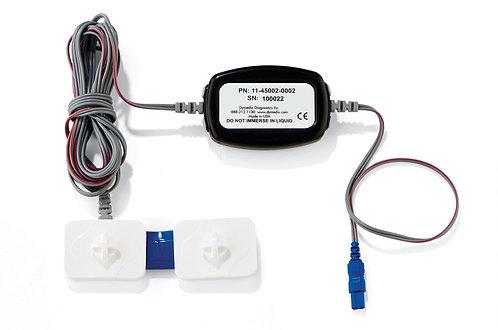 Perfect Fit 3D Effort Belt Sensor, Chest, Embla