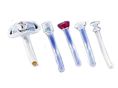 Shiley Cuffless Fenestrated Tracheostomy Tube with Inner Cannula