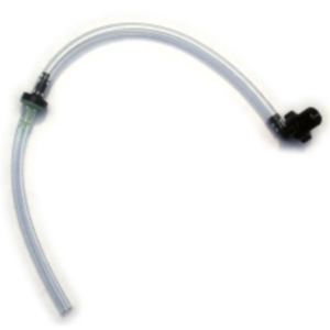 Humidifier Connecting Tube Kit , SimplyFlo/SimplyGo