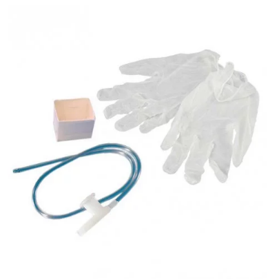 AirLife Tri Flo Cath N Glove Suction Kits