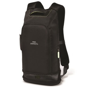 SimplyGo Mini System Backpack - Black