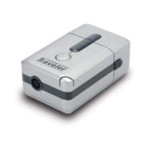 Traveler Portable Compressor Nebulizer