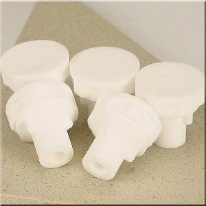 Pulmo-Aide Nebulizer Filters 5/Pkg