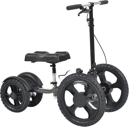 Drive Medical All Terrain Knee Walker/ Knee Scooter