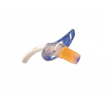 Portex Uncuffed Fenestrated DIC Tracheostomy Tubes