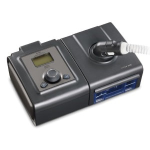 BiPAP autoSV Advanced with Humidifier - 30 cm