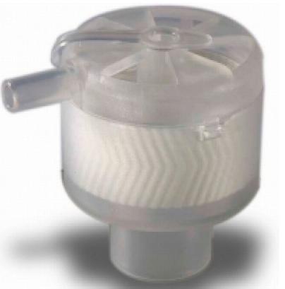 Tracheolife II Heat and Moisture Exchanger