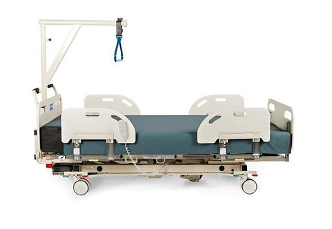 Elite Bariatric Bed