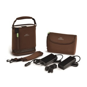 SimplyGo Mini Portable Oxygen Concentrator System - Standard Battery