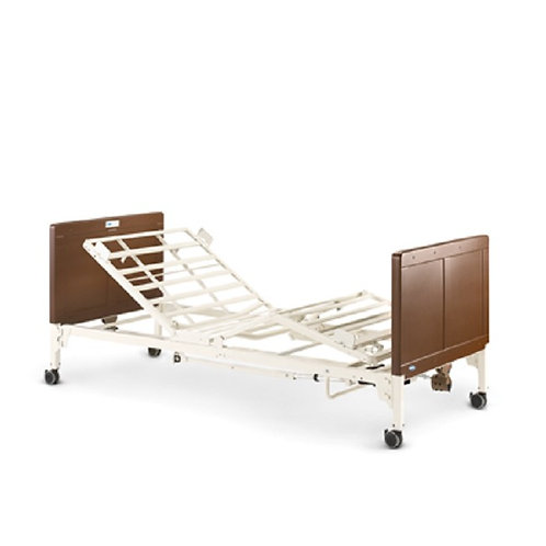 Invacare G-Series Full Electric Hospital Bed Package
