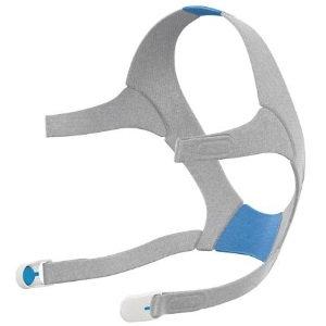 AirFit N20 Headgear with Headgear Clips - Large