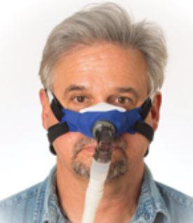 SleepWeaver 3D Mask with Regular Headgear