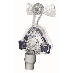 Mirage Activa™ LT Nasal Mask without Headgear