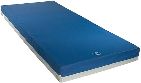 Drive Medical Gravity 9 Long Term Care Pressure Redistribution Mattress, No Cut