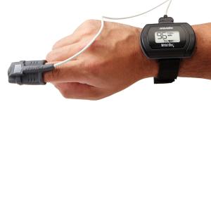 Wrist Ox2 - Soft Sensor