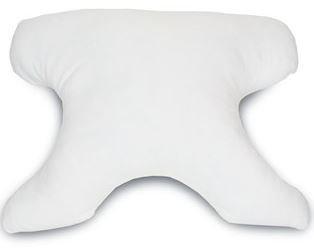SleePap Polar Foam Pillow