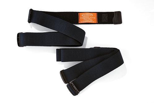 "Perfect Fit II Effort Belt Strap, XXL, 75"" - 2 Pack"