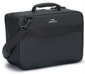 Travel Bag/Briefcase, Universal for all PAPs including DreamStation and Laptops