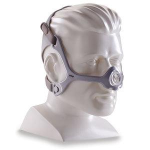 Wisp Nasal Mask with Headgear - Fabric Frame