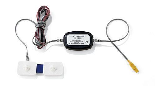 Perfect Fit 3D Effort Belt Sensor, Abdomen, Grael