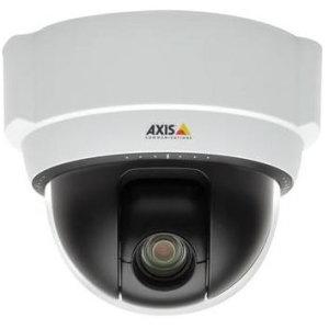 Network Camera Kit, P5512 System