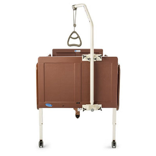 Invacare G-Series Hospital Bed Trapeze