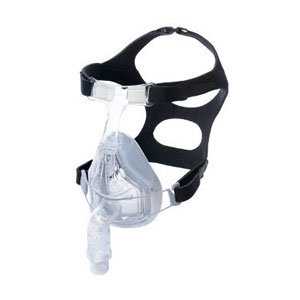 Forma Full Face Mask - Medium & Large