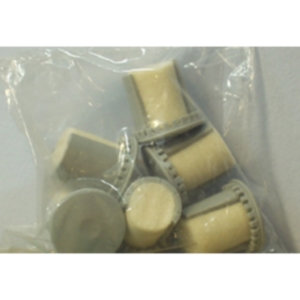 Pulmo-Aide Filter - 6/pack