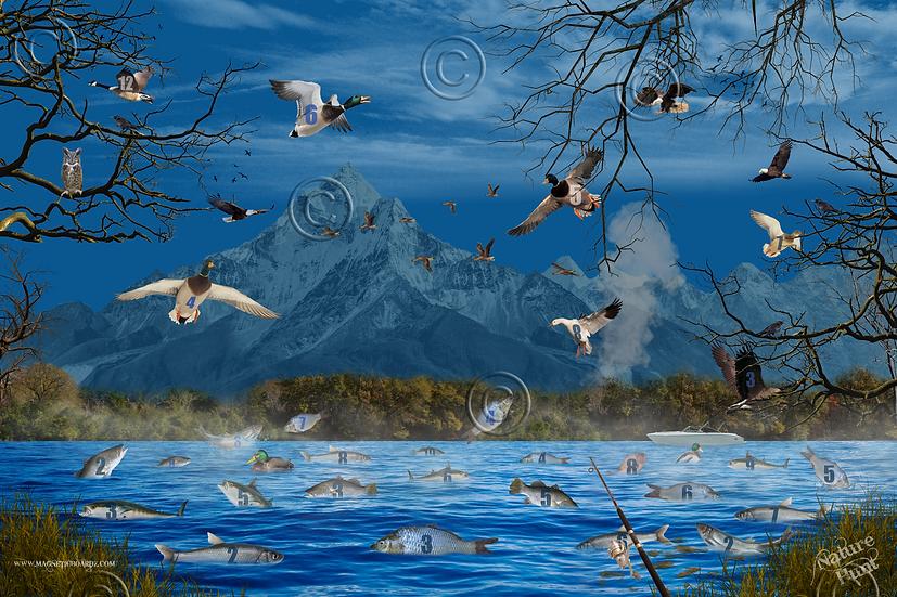 Nature Hunt 24x38
