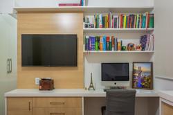 TV e Home Office