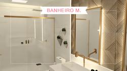 Banheiro Master 2-100
