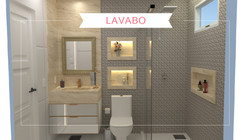LAVABO-100