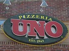 UNO's Restaurant Night - February 2nd