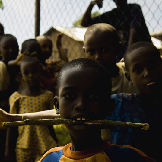Nyabiheke Refugee Camp