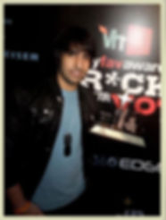 DJ NYK at VH1 MyFav Awards 2011.jpg