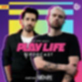 Play Life Podcast 031 with DJ NYK & Sikdope