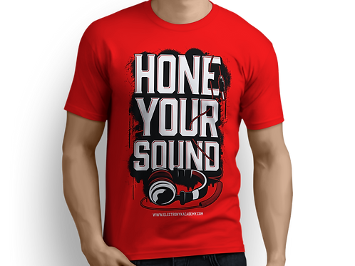 Hone Your Sound
