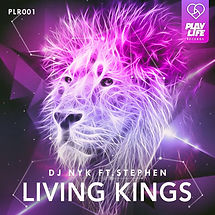 DJ NYK - Living Kings (Original Mix)