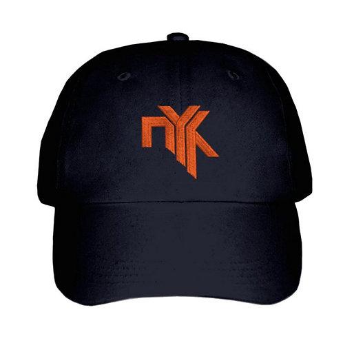 Official DJ NYK Logo Cap