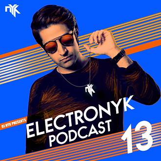 Electroyk Podcast 13