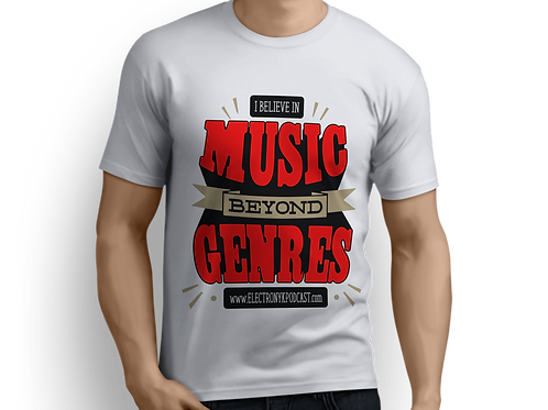 I Believe in Music Beyond Genres