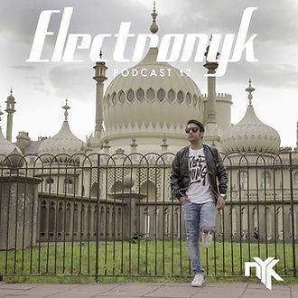 Electronyk Podcast 12
