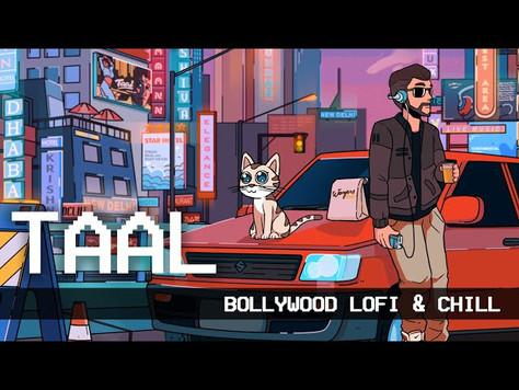 taal se taal (dj nyk remix) | Bollywood Lofi, Chill, Trap Beats