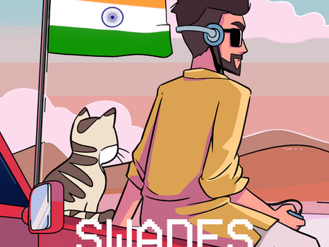 SWADES | Out on DJ NYK's Youtube Channel