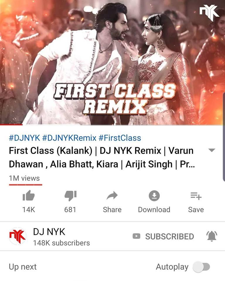 🏆 Dil meri na sune dj dholki mix mp3 download | Banjara St